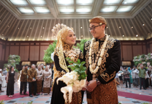 Guest Book Fevi & Luthfi by Bagya