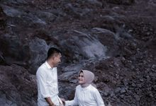Prewedding Fidya & Egi by Cikuray Photography