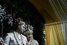 Timeless Story Jannah & Kukuh by Cikuray Photography