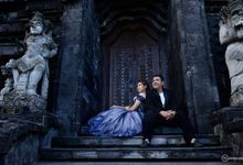 Prewedding of Indra & Lydia by THL Photography