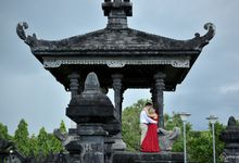 Prewedding of Sung2 & Cebe by THL Photography