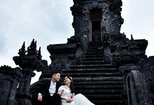 Prewedding of Calvin and Leoni by THL Photography