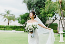 Ling & Yuli Wedding by Bali Becik Wedding
