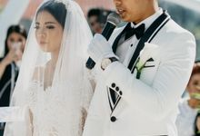 Byan & Gresy by Double Happiness Wedding Organizer