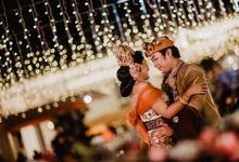 Rezza & Lori by Bali Chemistry Wedding