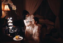 Wahyu & Windy by Bali Chemistry Wedding