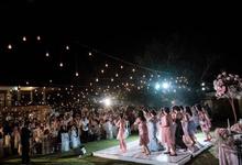 Petrick & Vica by Bali Chemistry Wedding