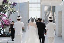 Yosuke & Nelly by Bali Chemistry Wedding