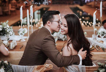 Edo & Vanny  by Bali Chemistry Wedding