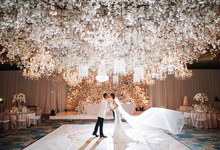 Frank & Midori by Bali Chemistry Wedding