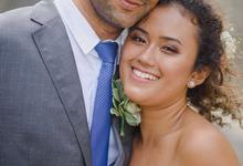 Dewi & Tefvik  by Bali Chemistry Wedding