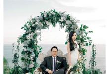 Dion & Gaby by Bali Chemistry Wedding
