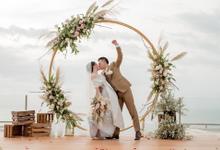#truejlove by Bali Chemistry Wedding