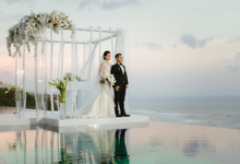 Ampera & Susan by Bali Chemistry Wedding