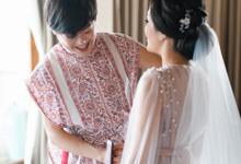 Ankit & Stella by Bali Chemistry Wedding