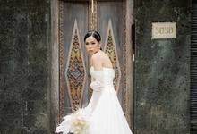 Andreas & Charoline Wedding by Bali Chemistry Wedding