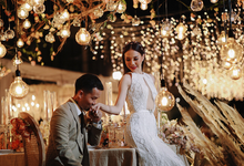 Diego & Meriska Wedding by Bali Chemistry Wedding