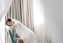 Henri & Christine by Bali Chemistry Wedding