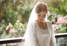 Koki & Lina by Bali Chemistry Wedding