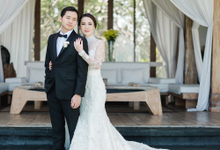Arland & Angelina by Bali Chemistry Wedding