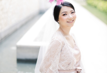 Yose & Amel by Bali Chemistry Wedding