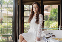 Colloque & Betty Li by Bali Chemistry Wedding
