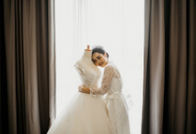 Stefanus & Jessica by Bali Chemistry Wedding
