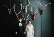 Deo & Sasha by Bali Chemistry Wedding