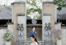 Indra & Silvi by Bali Chemistry Wedding