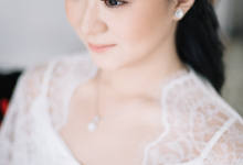 Tommy & Monica by Bali Chemistry Wedding