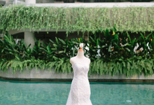 Eldwin & Sianny by Bali Chemistry Wedding