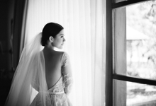Erwin & Christine by Bali Chemistry Wedding