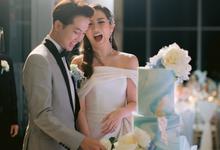 Yoshua & Kezia by Bali Chemistry Wedding