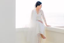 Andree & Devina by Bali Chemistry Wedding