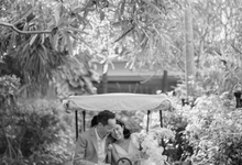 The Wedding Andree & Devina by Bali Chemistry Wedding