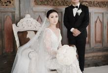 Elvan & Nove  by Bali Chemistry Wedding
