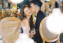 Derian & Angie by Bali Chemistry Wedding