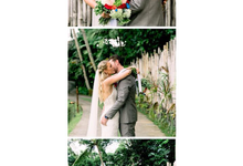 Anna and Miles Ubud Wedding by Bali Diva Event Management