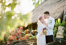 Wedding at Viceroy Ubud by Gusmank Wedding Photography