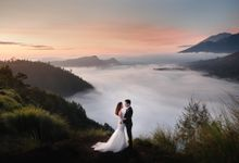 gunung kintamani utara bali by Maxtu Photography