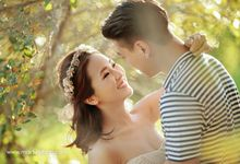 Casual Engagement by Maxtu Photography