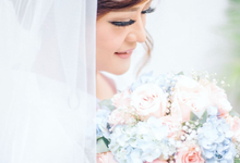 The Wedding of Loeis & Shelvi by Bali Eve Wedding & Event Planner