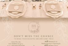 PROMO !  by Bali Eve Wedding & Event Planner