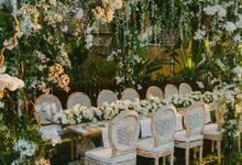 Rose Gold by Bali Decor Rental