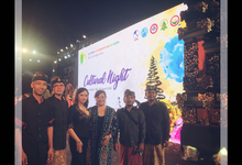 Cultural Night Asia Pacific Congress of Pediatrics by BALI LIVE ENTERTAINMENT
