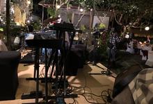 Bali Bossa Ethnic Pertamina Gala Dinner 16 Nov 18 by BALI LIVE ENTERTAINMENT