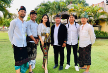 The Third World Parliamentary Forum 3 Sep 19 by BALI LIVE ENTERTAINMENT