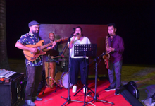 Jazz Quartet for Dinner Gathering 13 Sep 19 by BALI LIVE ENTERTAINMENT