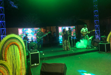 Ubud Royal Weekend 2019 with Bali Bossa Band by BALI LIVE ENTERTAINMENT