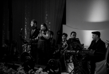 The Wedding of Gani & Novi by BALI LIVE ENTERTAINMENT